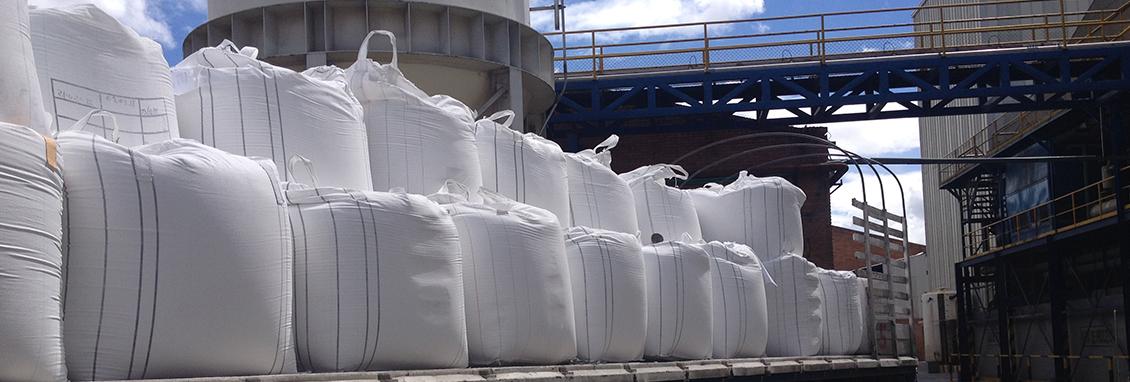 big bags argentinos