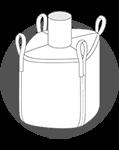 Válvula de carga - Fondo Ciego